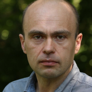 Олександр Курбатов