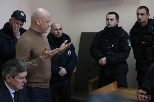 """#ЦИФРАТИЖНЯ: """"справа Труханова"""" приноситиме державі 1,5 мільйона щомісяця"""