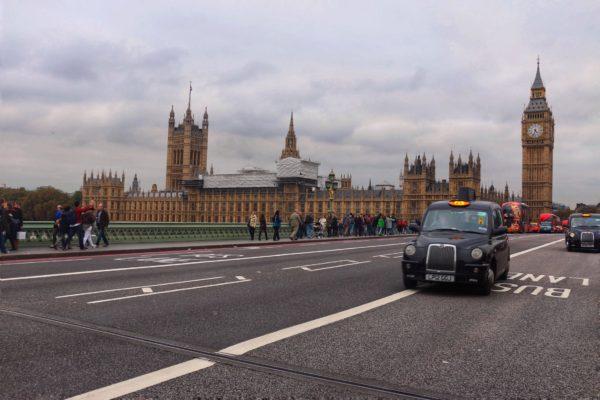 Розкішна лондонська квартира бідного українського мера