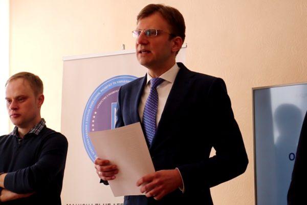АРМА вважає заборону управляти майном екс-міністра Клименка порушенням Конституції
