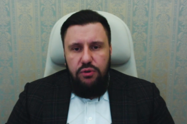 Клименко називає державним рейдерством арешт його майна в Україні