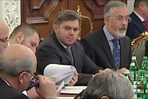 Справу Ставицького затягують: адвокати попросили суд відкласти попередній розгляд