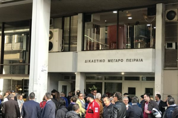 """Українського музиканта гурту """"Перкалаба"""" посадили в Греції на 180 років"""