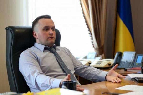 ЦПК: профільна комісія має всі можливості для звільнення Холодницького