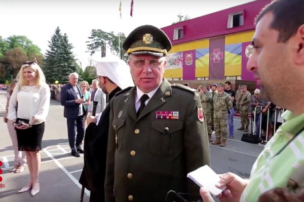 Суд став на захист одіозного генерала Ткачука: криміналу нібито не було