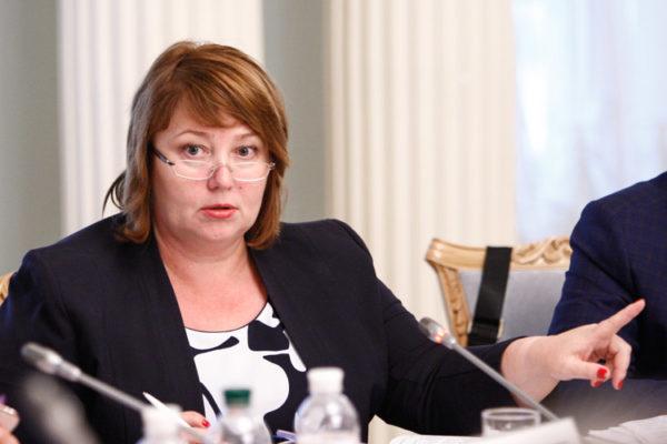 Порошенко призначив до Верховного Суду суддю, яка має російський податковий номер