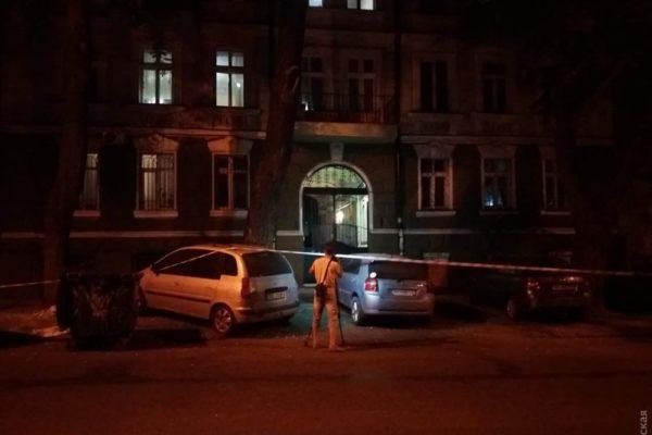 Підозрюваного у замаху на одеського активіста могло не бути на місці злочину