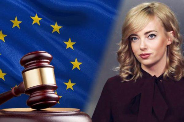 Що означає Рішення ЄСПЛ про отримання даних із телефону журналістки Седлецької