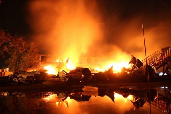 Вікторія: Трагедія Пустоти