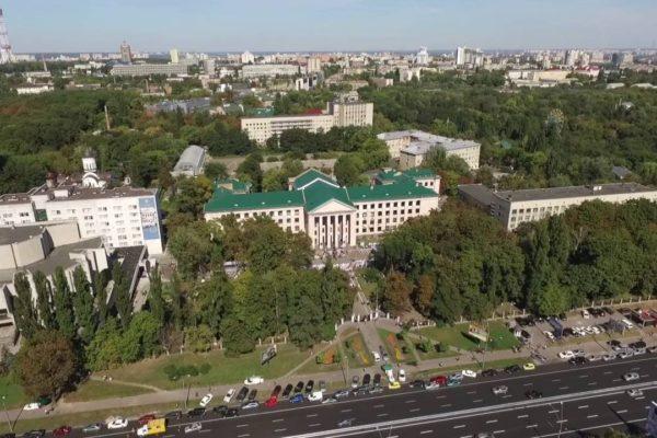 Міністерство охорони здоров'я знову звільнило Катерину Амосову