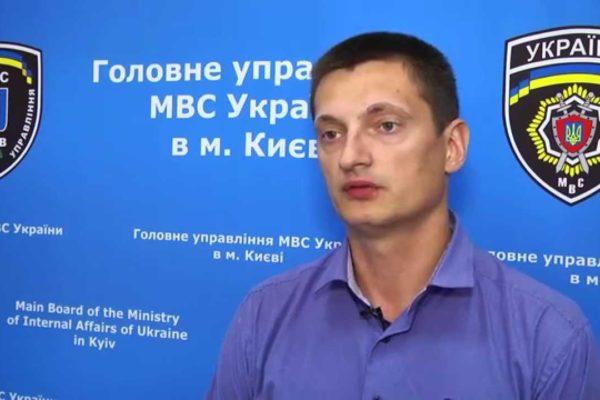 100 тисяч доларів у кабінеті: високопосадовцю поліції Швалюку оголосили підозру