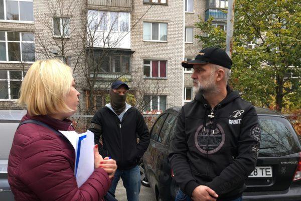 Вища рада правосуддя звільнила колишнього кримського суддю Чорнобука