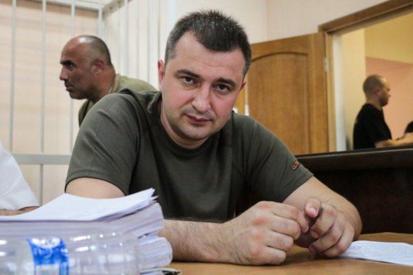 Справа Кулика: НАЗК не знайшло незаконних статків у військового прокурора