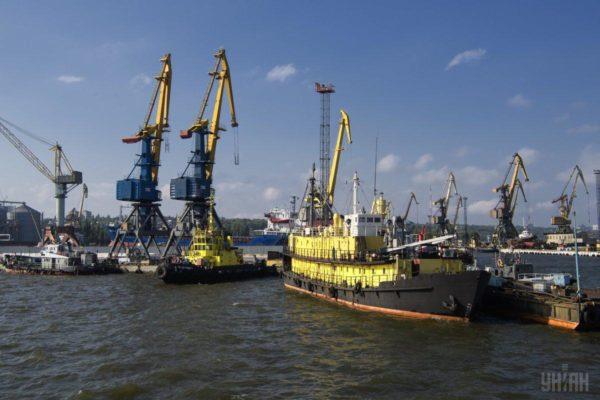 Міжнародний аудит портів вказав на значні екологічні порушення