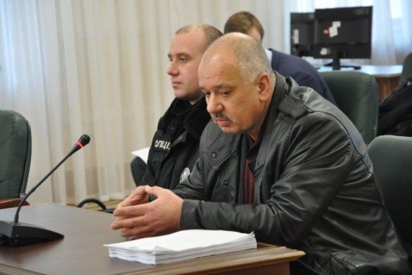 Голову міськсуду на Донеччині відсторонили через провадження НАБУ