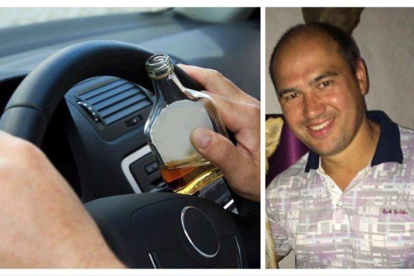 Суддю Бойка відсторонили на півроку за керування автомобілем напідпитку