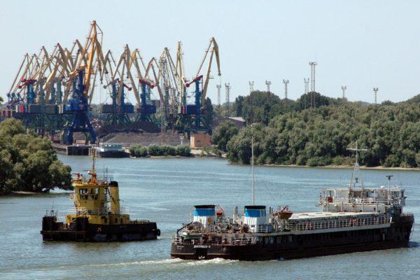 Ізмаїльський порт втратив понад 90 мільйонів гривень за чотири роки