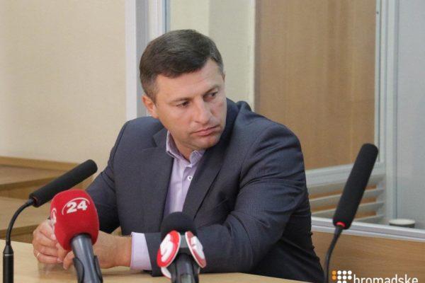 Обвинувачений в організації розстрілу поліцейських у Княжичах отримав керівну посаду в поліції Києва