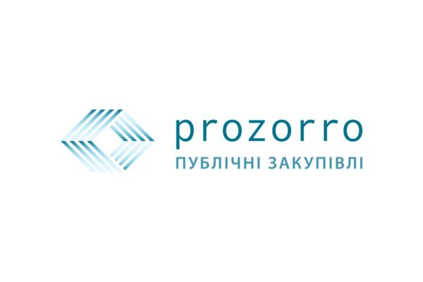 Рахункова палата виявила порушень у діяльності Прозорро на 200 млн грн