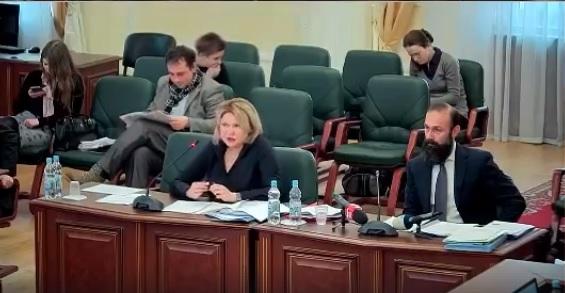 Вища рада правосуддя відхилила скаргу судді Ємельянова про поновлення на посаді