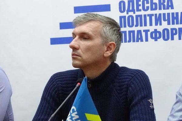 «Операція була складнішою, ніж планувалося»: Олега Михайлика прооперували в Німеччині