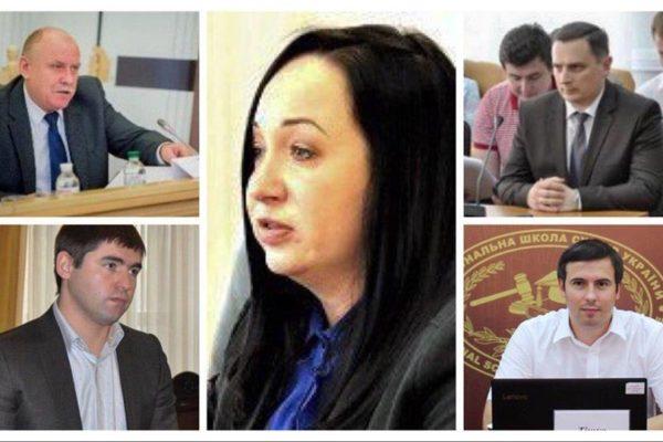 «Сумнівні кандидати» до Антикорсуду: кого ветувала рада міжнародних експертів