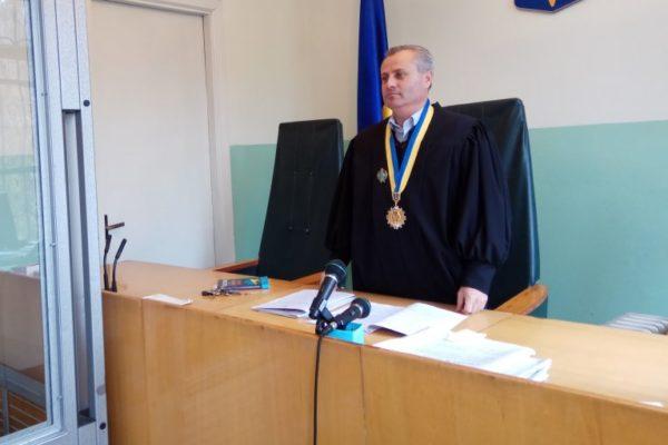 Єдиного в районному суді на Львівщині суддю відсторонили за хабар