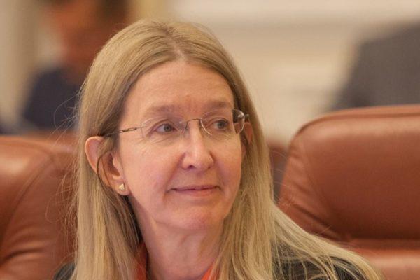 Суддя Арсірій поскаржився Вищій раді правосуддя на допис Уляни Супрун у Facebook