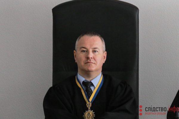 «Суддю Януковича» відсторонили за численні дисциплінарні порушення