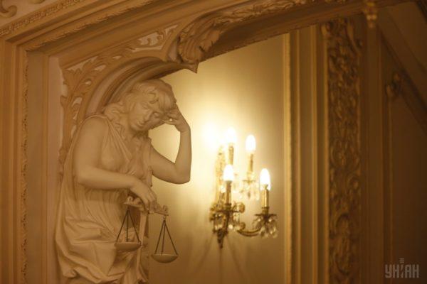 За весь час існування в Україні судового реєстру з нього зникло понад півтора мільйона документів