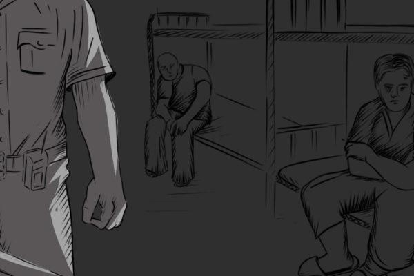 Правосилля: чому катування за ґратами майже не розслідується