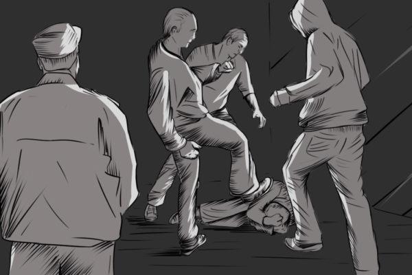 Бердянська колонія: «Там — убивають»