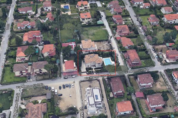 Зе Вілла: італійський маєток Зеленського в оточенні російських олігархів