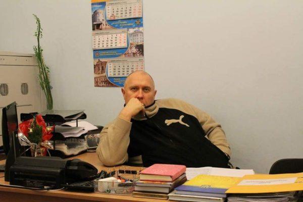 Справа Гандзюк: Павловському оголосили підозру, на Херсонщині до 30 обшуків