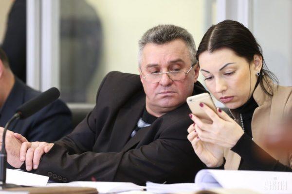 Суддю, який передав «Межигір'я» оточенню Януковича, можуть звільнити