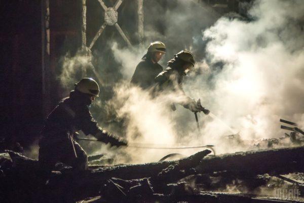 Пожежа у «Вікторії»: незалежні експерти встановили причину займання та знайшли грубі будівельні порушення