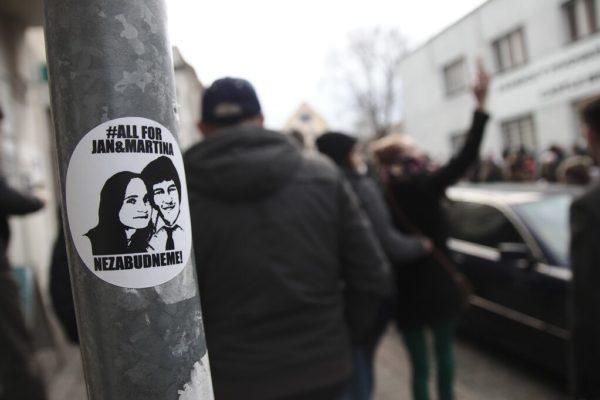 Колишній військовий зізнався у вбивстві словацького журналіста-розслідувача Куцяка