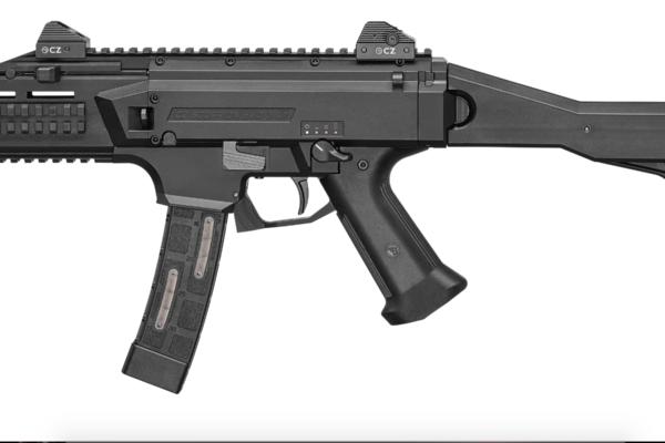 Як в Україні розмитнюють бойову зброю і до чого тут МВС