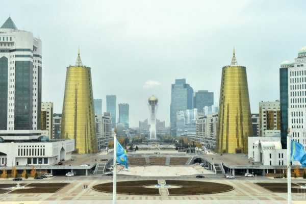 Понад тисячу чиновників у Казахстані засудили за корупцію 2018 року