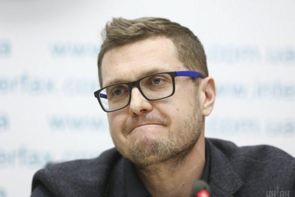 СБУ приховує інформацію про радників і помічників Баканова