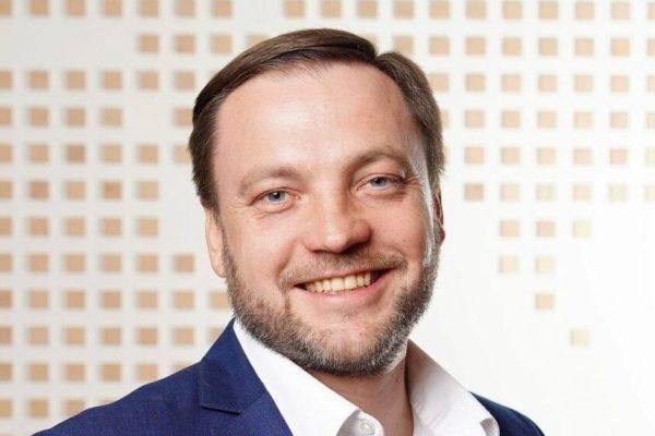 «Я позитивно оцінюю призначення людини не із системи» — Денис Монастирський про заступника голови СБУ Баканова