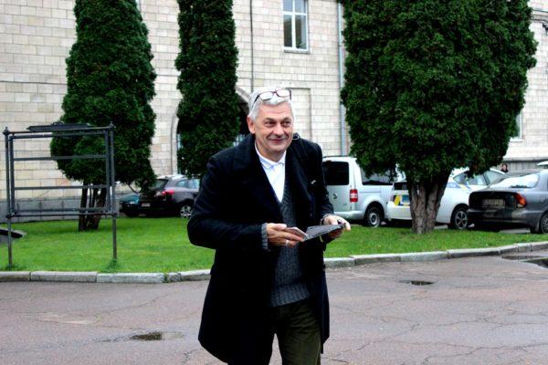 Поліція оприлюднила фото ймовірного нападника на Вадима Комарова