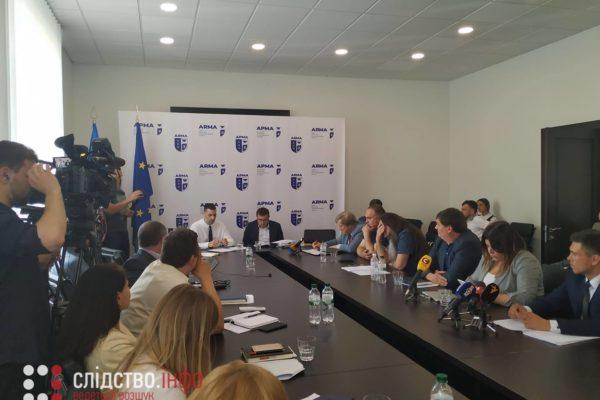 Новим управителем «Межигір'я» обрали компанію, якою керує експомічник Мураєва
