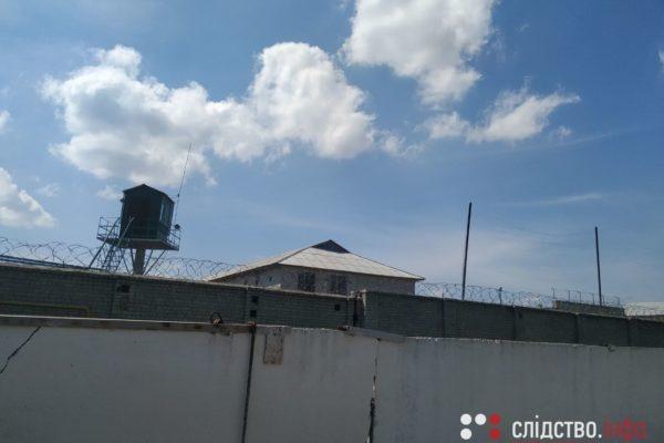 В українських тюрмах уже 16 випадків COVID-19, протестували майже 400 людей