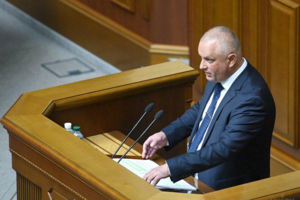 «У центральному управлінні роздавали землю»: заступник голови СБУ прокоментував отримання ділянки під Києвом