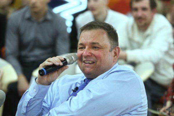 Конституційний суд проголосував за звільнення голови суду Шевчука, — ЗМІ