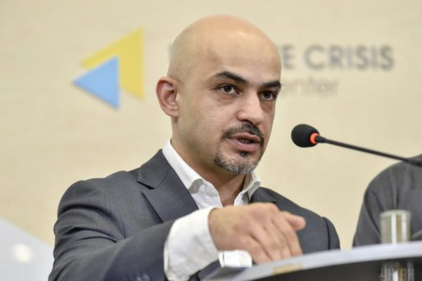 Депутат судитиметься з АРМА через конкурс на управителя «Межигір'ям»