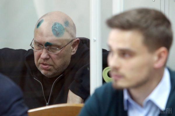 Справа Гандзюк: Прокурори не прийшли допитати важливого фігуранта Павловського