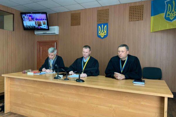 «Прискорений» суд для Геннадія Труханова: хто судить міського голову Одеси