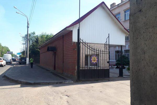 Синці та вибиті зуби: що сталося із в'язнями перед бунтом в одеській колонії